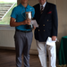 <Harry Plowman Ollington of Farleigh Golf Club, Winner of The Downs Trophy Scratch prize